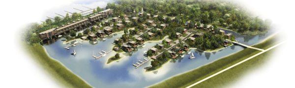 Plan Tij Dordrecht